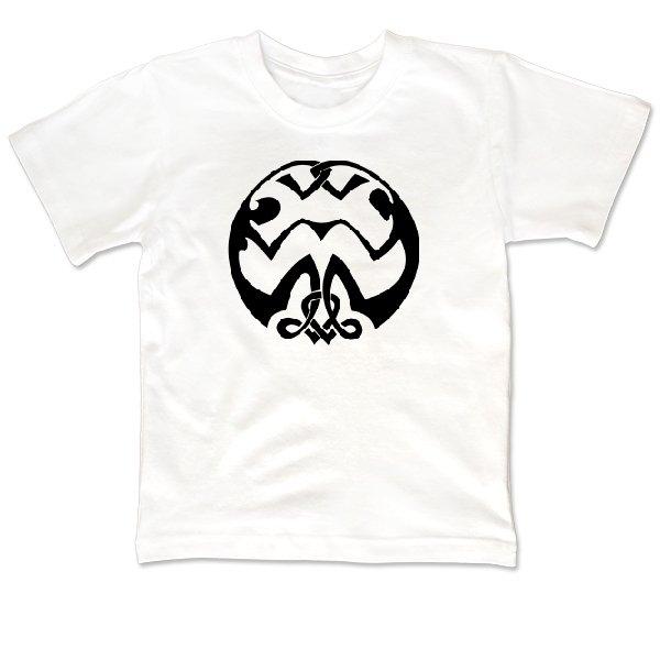Детская футболка Единство Противоположностей