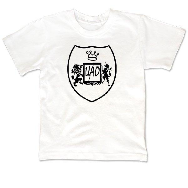 Детская футболка Цао