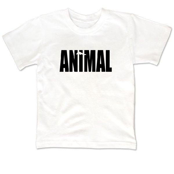 Детская футболка Животное