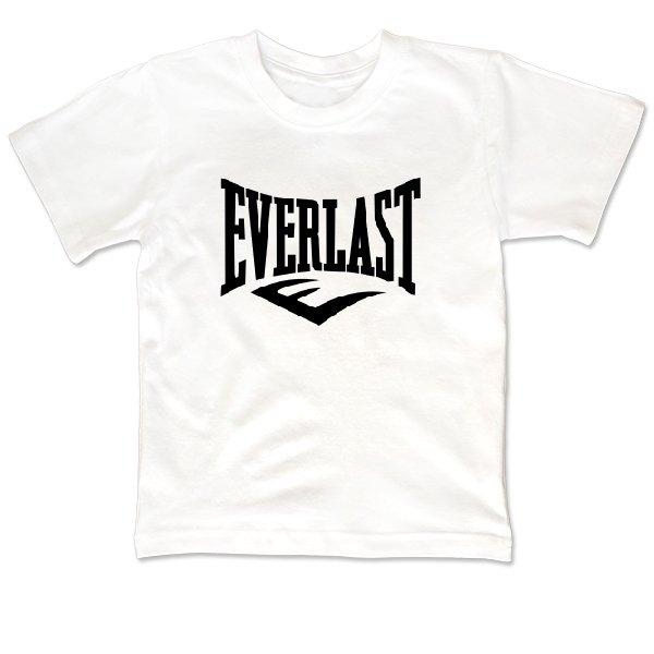 Детская футболка Everlast