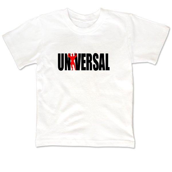 Детская футболка Universal