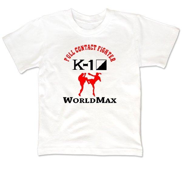 Детская футболка K-1