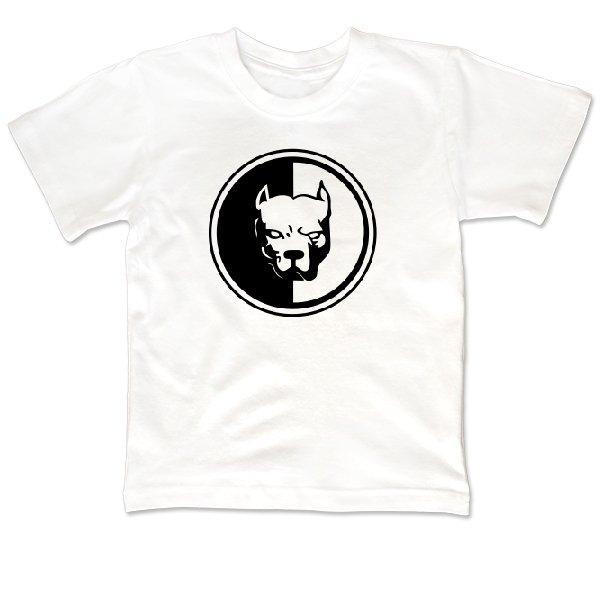 Детская футболка Pitbull