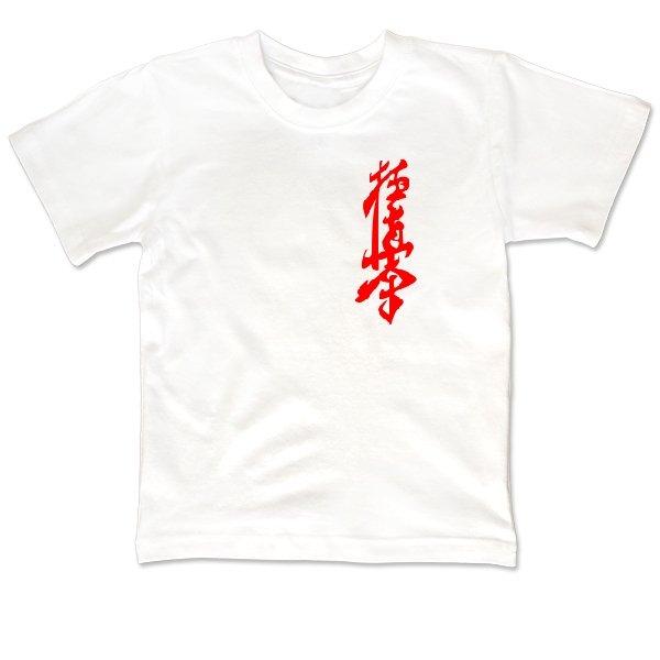 Детская футболка Киокушинкай
