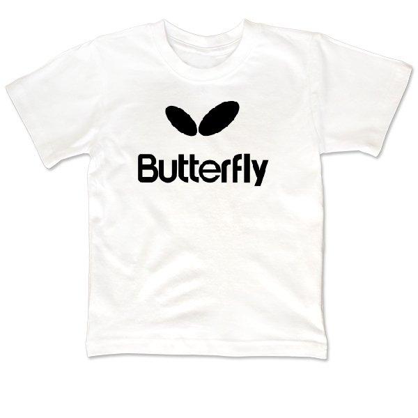 Детская футболка Butterfly
