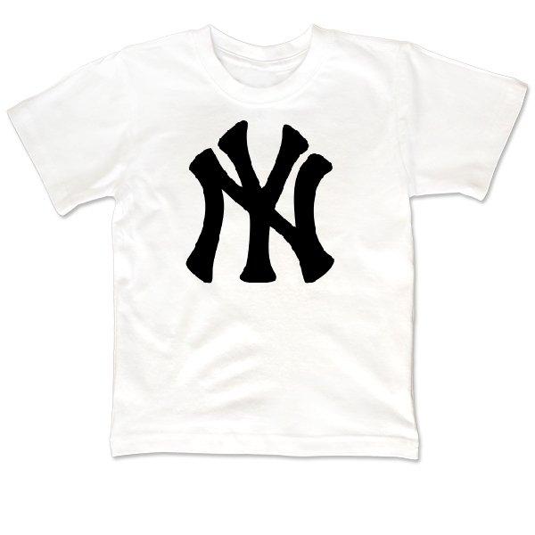 Детская футболка New York