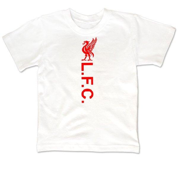 Детская футболка Ливерпуль