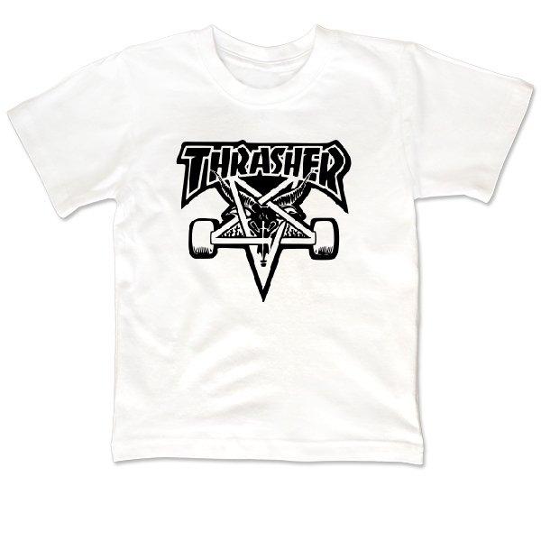 Детская футболка Трэшер АРТ