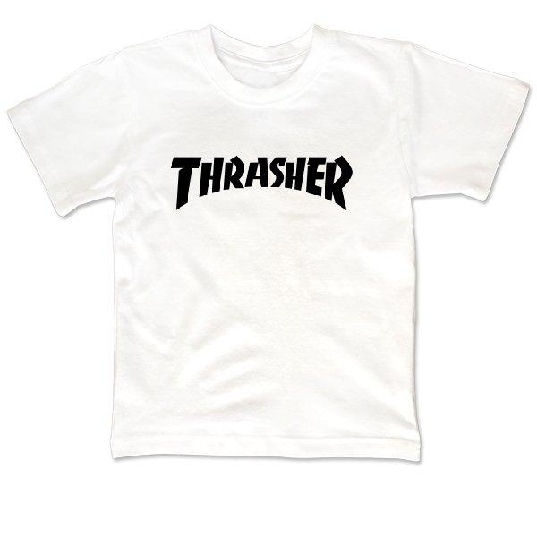 Детская футболка Thrasher