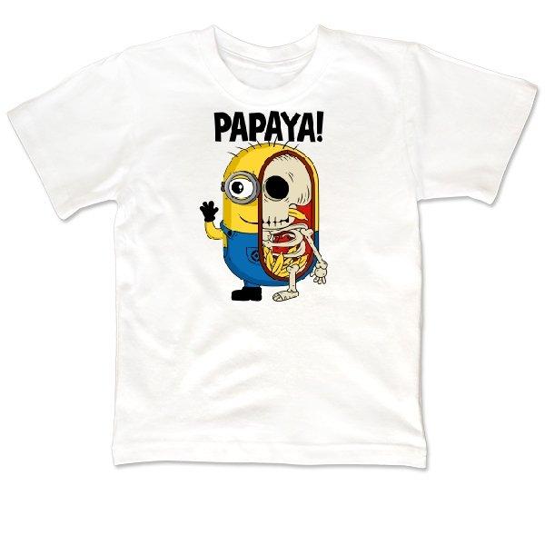 Детская футболка Papaya