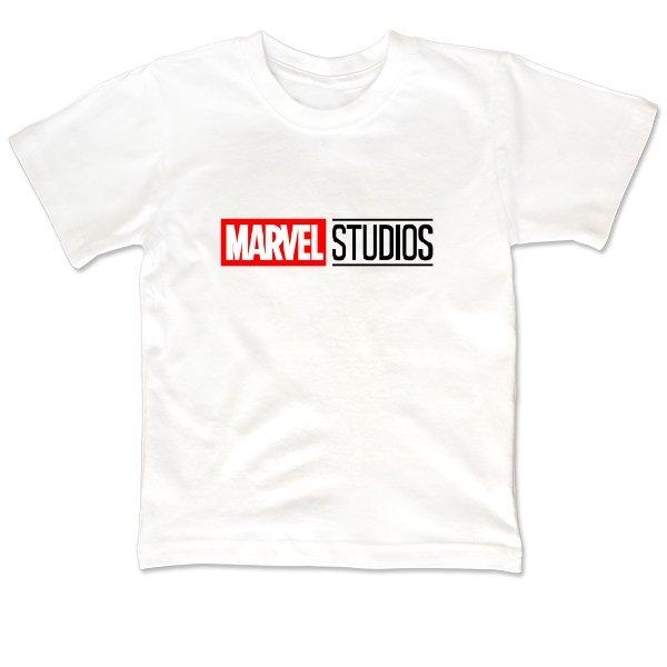 Детская футболка Marvel Studios