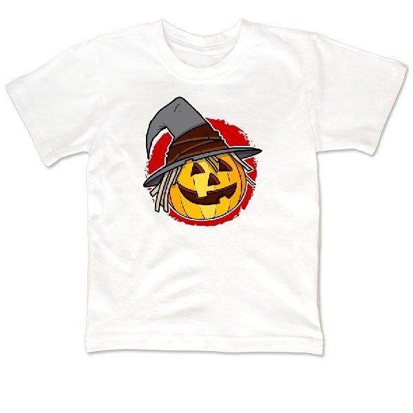 Детская футболка Тыква - голова