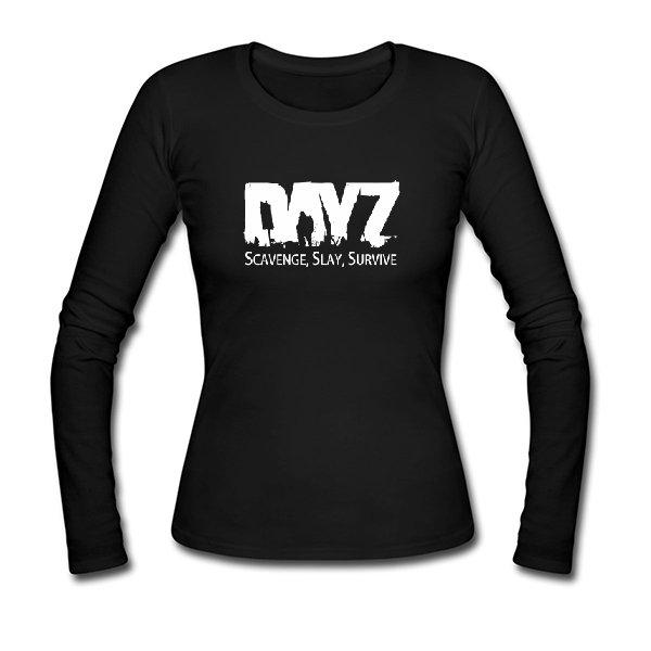 Женский лонгслив Dayz