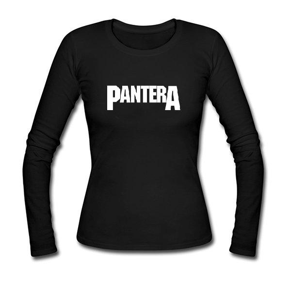 Женский лонгслив Pantera