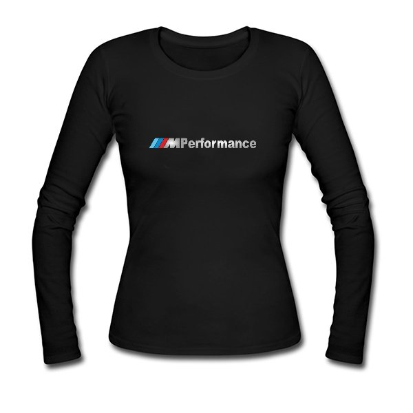 Женский лонгслив BMW M Performance