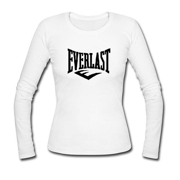 Женский лонгслив Everlast