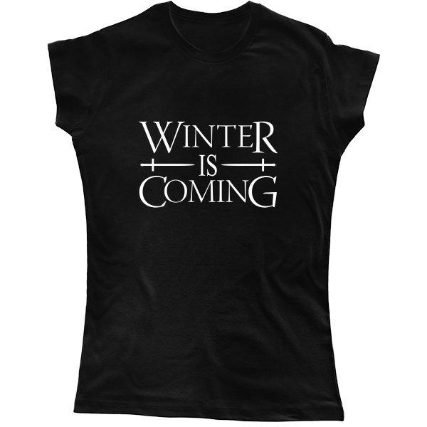 Женская футболка Сериал Игра Престолов
