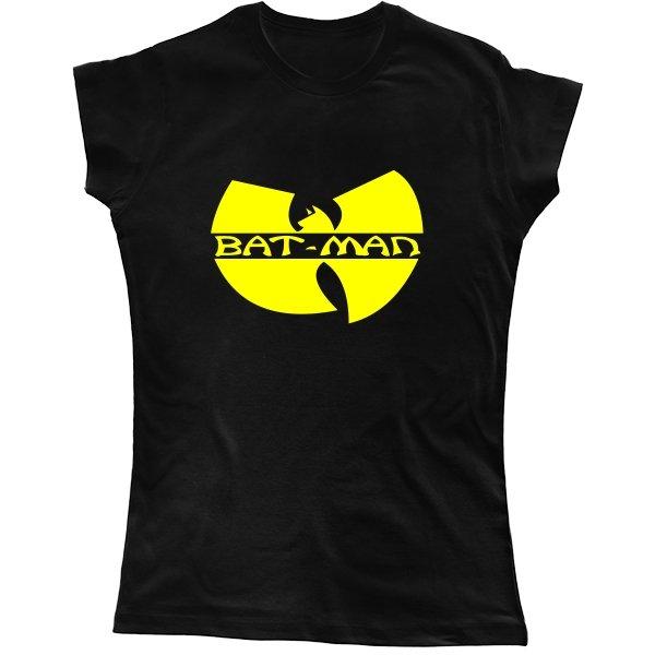 Женская футболка Бэтмен - Летучая Мышь