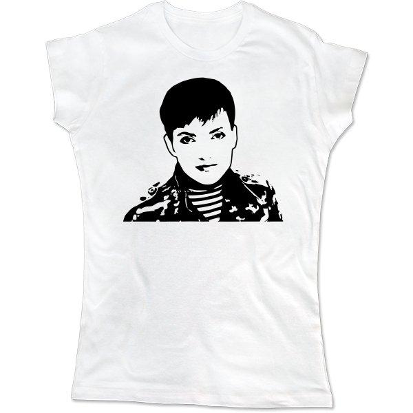 Женская футболка Надя Савченко