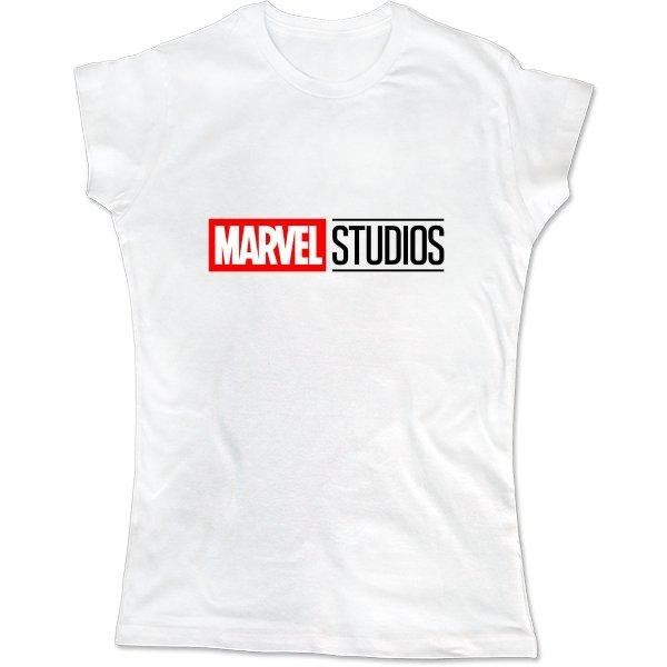 Женская футболка Marvel Studios