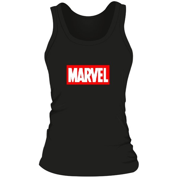 Женская майка Marvel