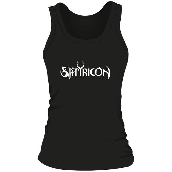 Женская майка Satyricon