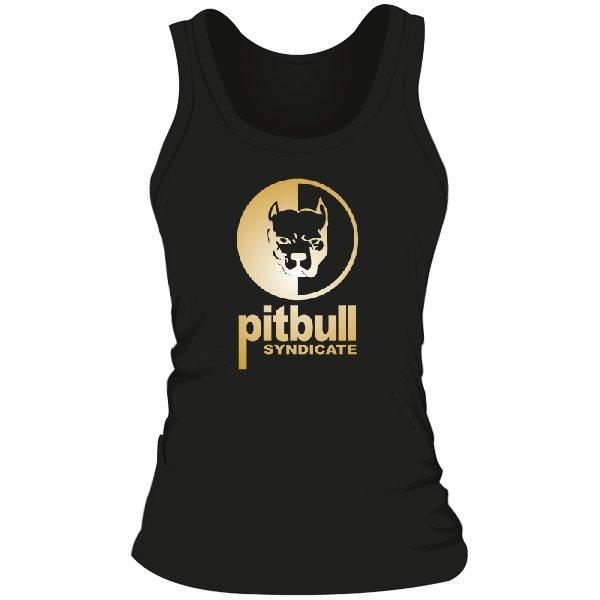 Женская майка Pitbull Syndicate