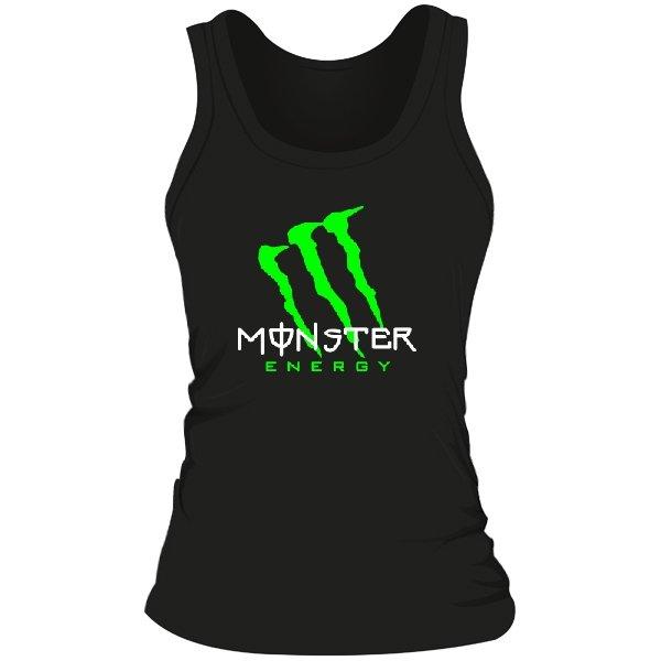 Женская майка Monster Energy