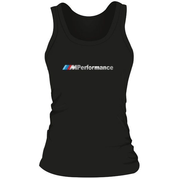 Женская майка BMW M Performance
