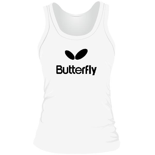 Женская майка Butterfly
