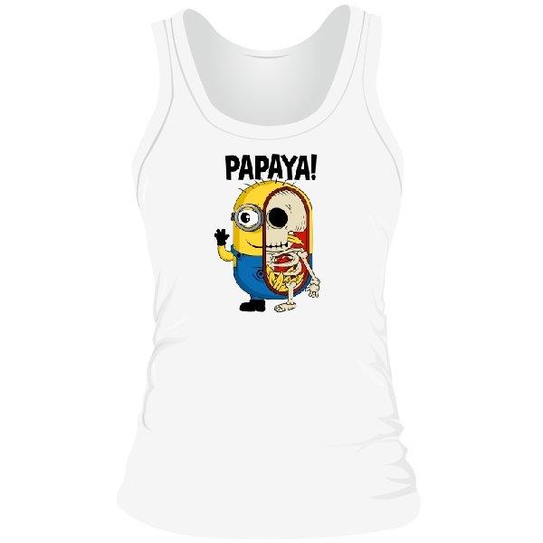 Женская майка Papaya