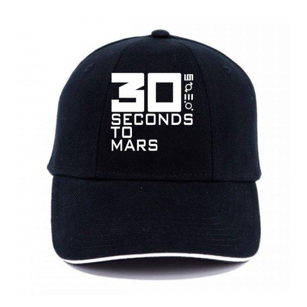 Кепка 30 seconds to mars