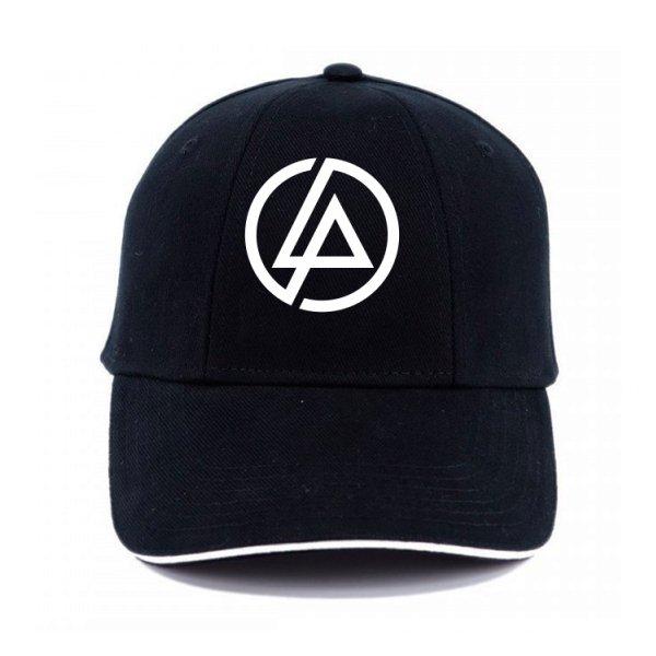 Кепка С логотипом Linkin Park