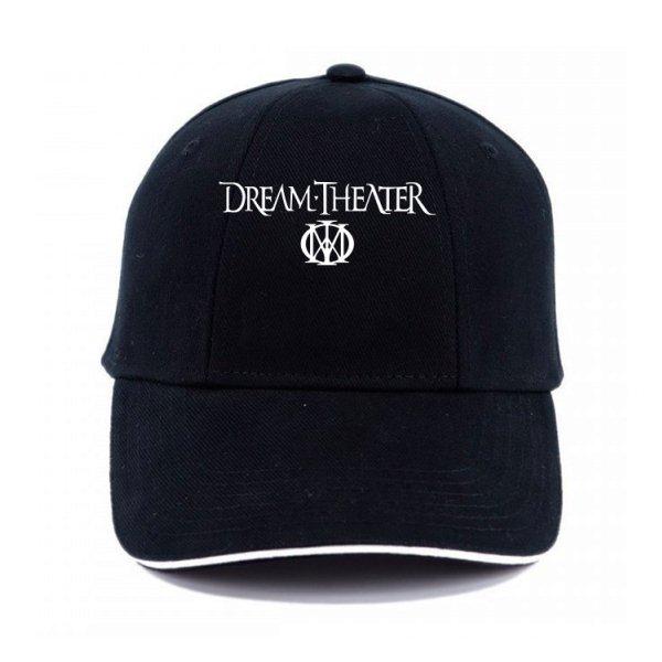 Кепка Dream Theater