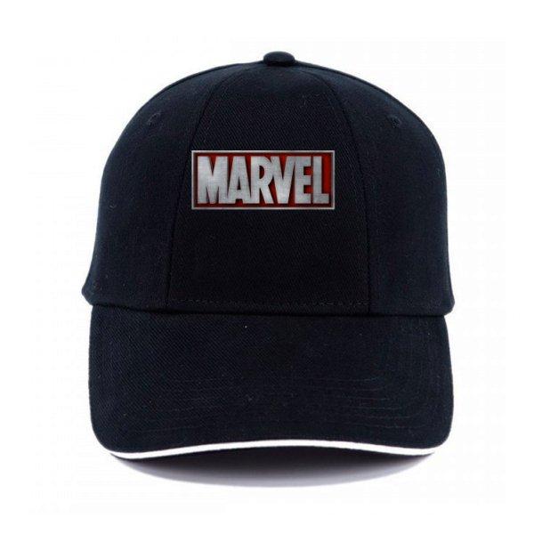 Кепка Marvel 3D