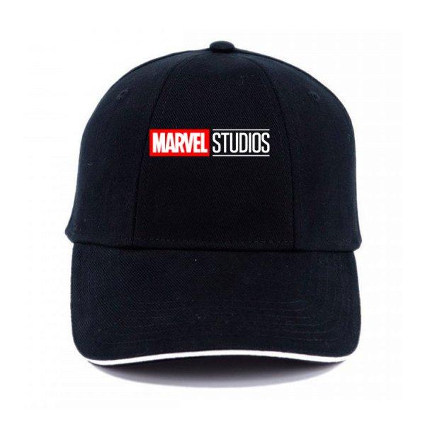 Кепка Marvel Studios
