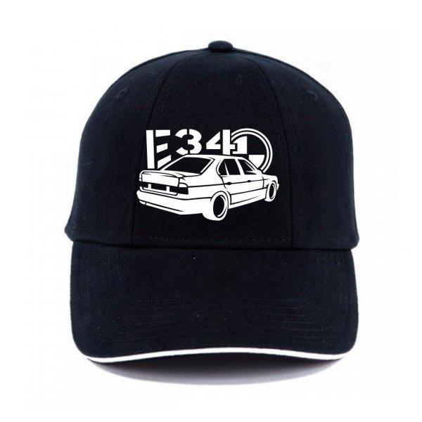 Кепка BMW E34