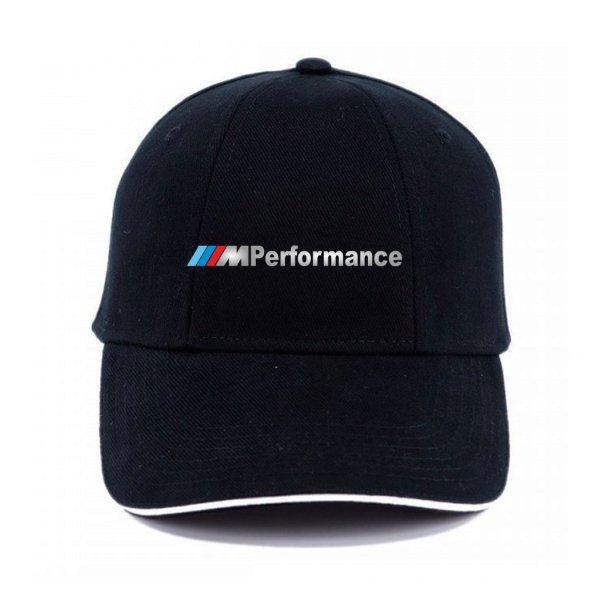 Кепка BMW M Performance