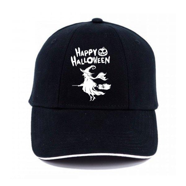 Кепка Счастливый Хелоуин