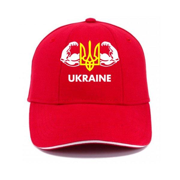 Кепка Сильна Україна