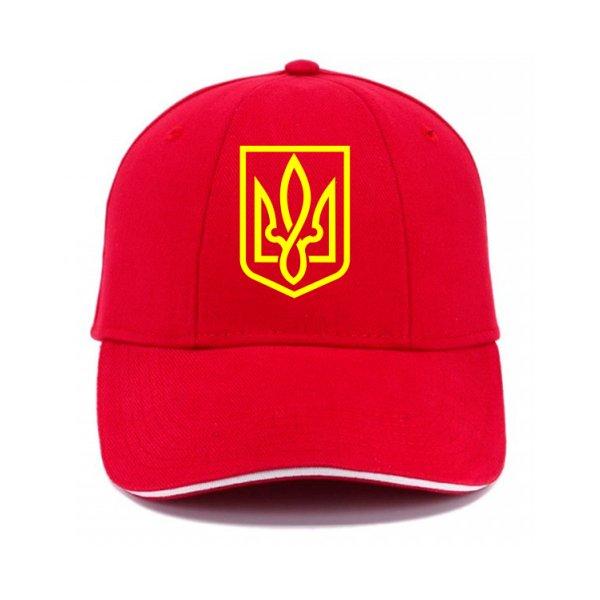 Кепка Український Тризубець