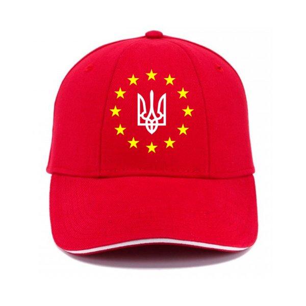 Кепка Евро Украина