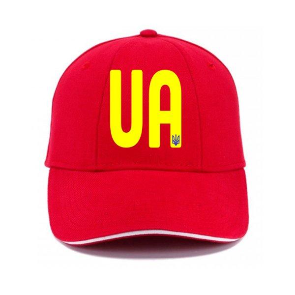 Кепка UA
