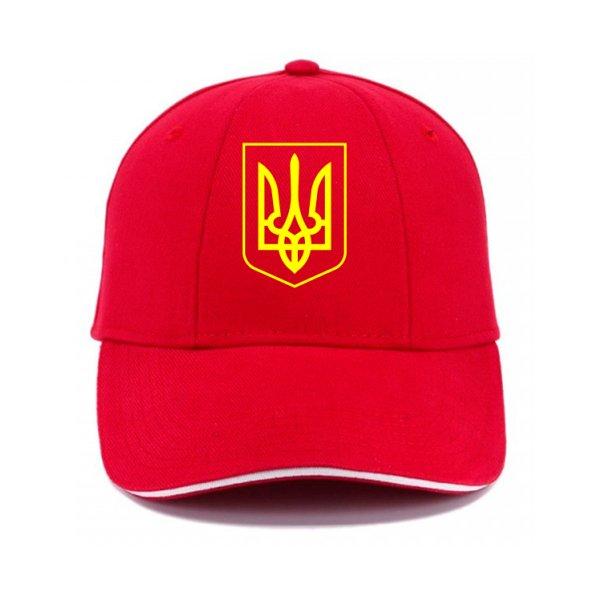 Кепка Герб Украины
