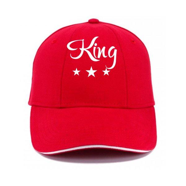 Кепка Король