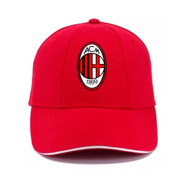 Кепка FC Milan