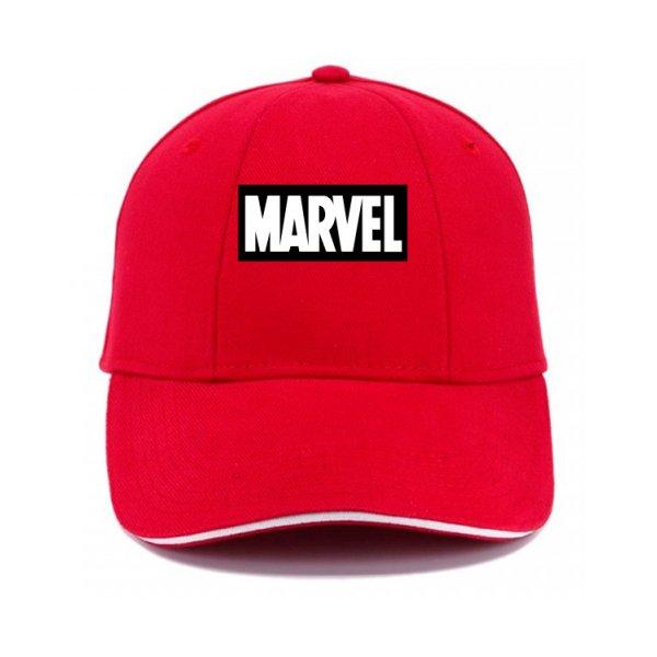 Кепка Marvel