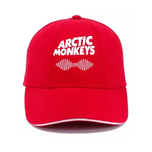 Кепка Arctic Monkeys