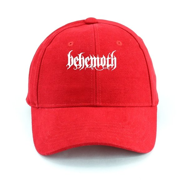 Кепка Behemoth