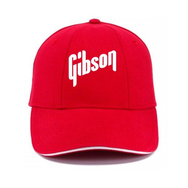 Кепка Gibson